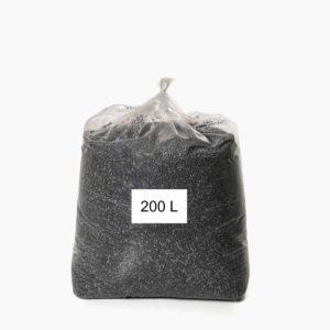 200 liter eps parels